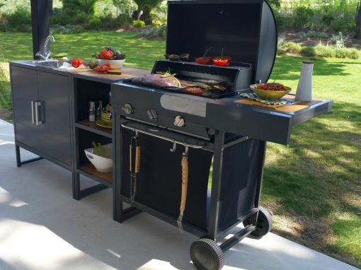 design de produit_Outdoor cooking