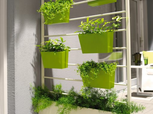 Design produit_Greenwall
