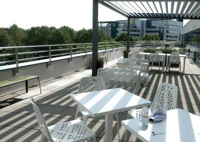 Design d'espace_Pergola & terrasse